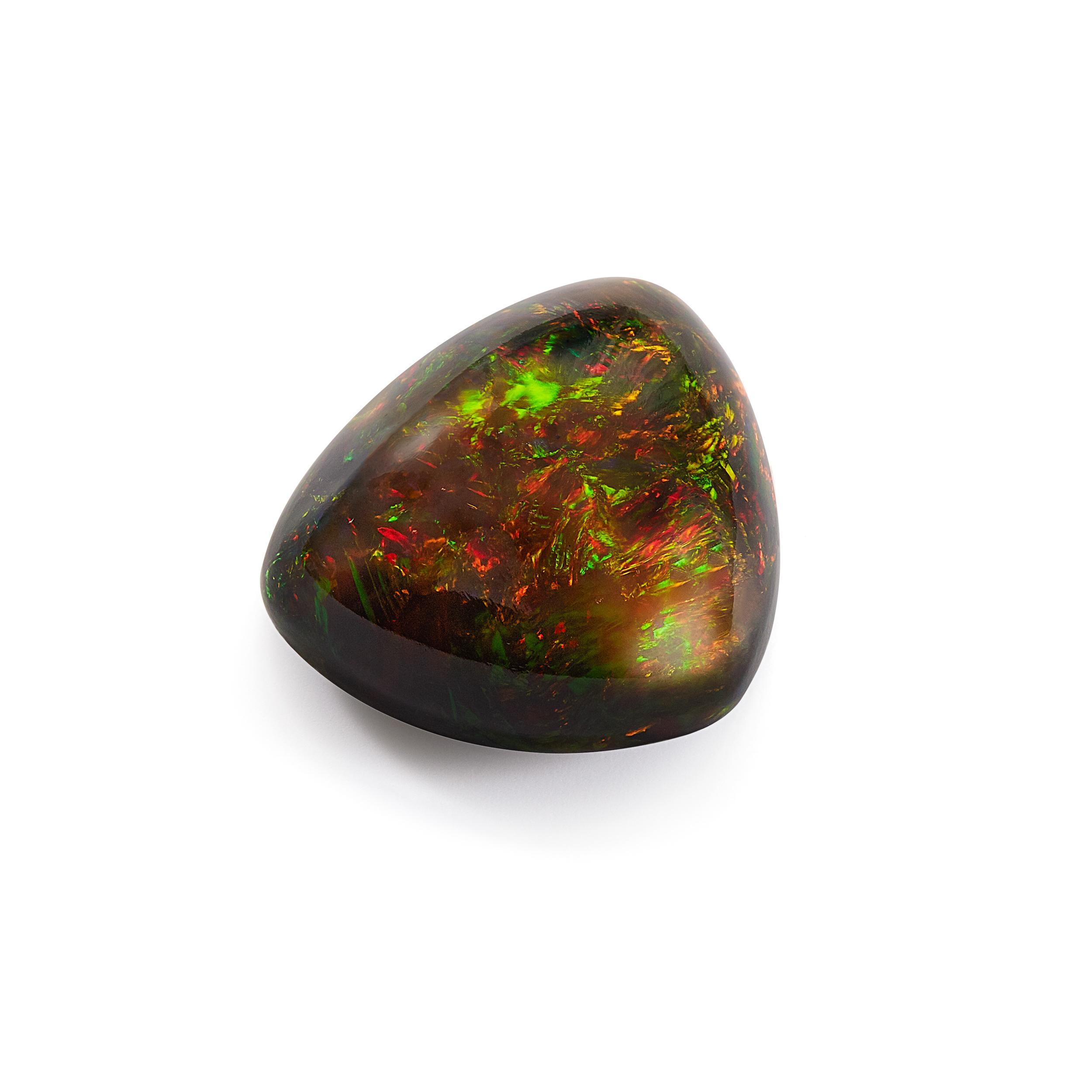 109.95ct Natural Opal unheated treatment